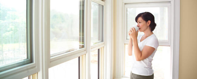 Beautiful & Affordable Replacement Windows