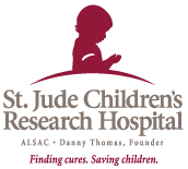 St. Jude Children's Research Hospital Sponsor of the Year